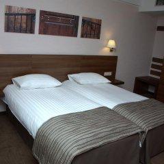 Отель Mercure Marijampole сейф в номере