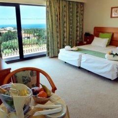 Отель Baia Grande Португалия, Албуфейра - отзывы, цены и фото номеров - забронировать отель Baia Grande онлайн в номере