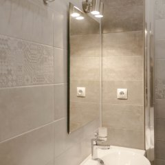 Apart-Hotel IminSPB ванная