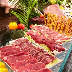 Отель City Hotel Xiamen Китай, Сямынь - отзывы, цены и фото номеров - забронировать отель City Hotel Xiamen онлайн питание фото 3