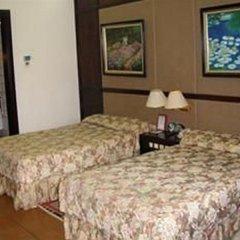 Bluewater Hotel Dalat Далат комната для гостей фото 2