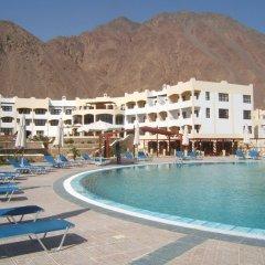 Отель Aquamarine Sun Flower Resort бассейн фото 3