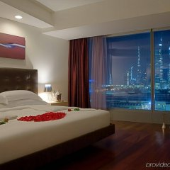 Jumeirah Living World Trade Centre Residence, Suites and Hotel Apartments комната для гостей