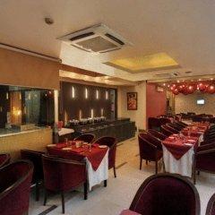 Отель The White Klove Индия, Нью-Дели - 2 отзыва об отеле, цены и фото номеров - забронировать отель The White Klove онлайн питание фото 2