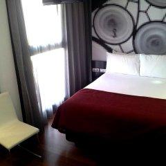 Отель Eurostars BCN Design комната для гостей фото 4