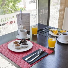Отель 4 Barcelona Испания, Барселона - - забронировать отель 4 Barcelona, цены и фото номеров в номере