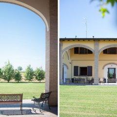Отель Agriturismo Il Mondo Парма фото 25