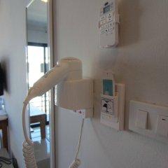 Отель Sleep Whale Express Таиланд, Краби - отзывы, цены и фото номеров - забронировать отель Sleep Whale Express онлайн ванная фото 2