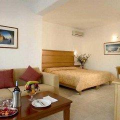 Yiannaki Hotel комната для гостей фото 5