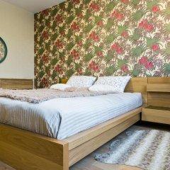 Гостиница Cheap and Cozy Vernadskogo комната для гостей