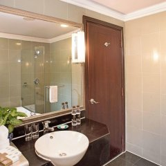 Отель Royal Villas ванная