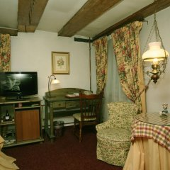 Отель Gutenbergs Латвия, Рига - - забронировать отель Gutenbergs, цены и фото номеров комната для гостей