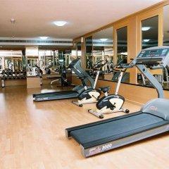 Отель Winchester Grand Hotel Apartments ОАЭ, Дубай - отзывы, цены и фото номеров - забронировать отель Winchester Grand Hotel Apartments онлайн фитнесс-зал