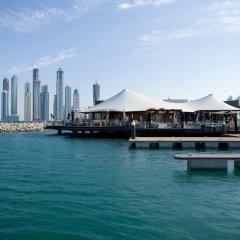 Отель One And Only The Palm Дубай приотельная территория фото 2