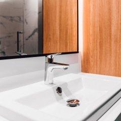 Отель Clarion Hotel Aviapolis Финляндия, Вантаа - 11 отзывов об отеле, цены и фото номеров - забронировать отель Clarion Hotel Aviapolis онлайн ванная фото 2