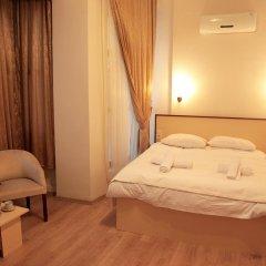 Hotel Mara комната для гостей