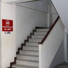 Апартаменты Soi 5 Apartment парковка