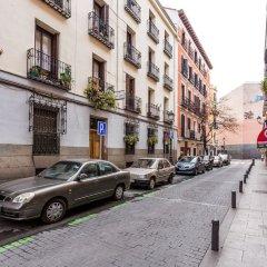 Отель Libertad I Испания, Мадрид - отзывы, цены и фото номеров - забронировать отель Libertad I онлайн