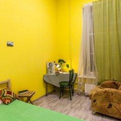 Гостиница Пётр комната для гостей