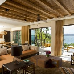Отель Andaz Costa Rica Resort at Peninsula Papagayo-a concept by Hyatt комната для гостей фото 4