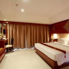 Rayaburi Hotel Patong Пхукет комната для гостей фото 3
