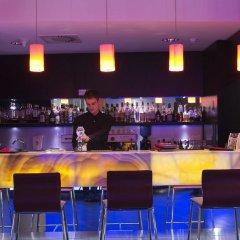 Niebieski Art Hotel & Spa гостиничный бар