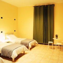 Отель Milano International Hostel Италия, Милан - отзывы, цены и фото номеров - забронировать отель Milano International Hostel онлайн комната для гостей фото 3