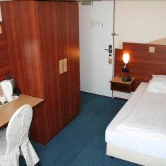 Отель Hampshire Hotel - Beethoven Нидерланды, Амстердам - 2 отзыва об отеле, цены и фото номеров - забронировать отель Hampshire Hotel - Beethoven онлайн сейф в номере