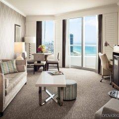Отель Fontainebleau Miami Beach комната для гостей фото 5