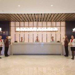 Jiyuan International Hotel интерьер отеля фото 3