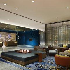 Отель Sheraton Shenzhen Nanshan Шэньчжэнь интерьер отеля