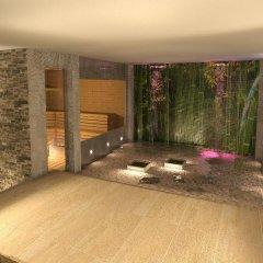 Отель Excel Milano 3 Базильо сауна