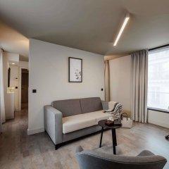 Отель Best Western Premier Opera Liege Франция, Париж - 1 отзыв об отеле, цены и фото номеров - забронировать отель Best Western Premier Opera Liege онлайн комната для гостей фото 3