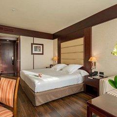 Отель Granada Center Hotel Испания, Гранада - 1 отзыв об отеле, цены и фото номеров - забронировать отель Granada Center Hotel онлайн фото 12