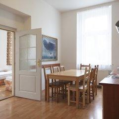 Апартаменты Alea Apartments House в номере