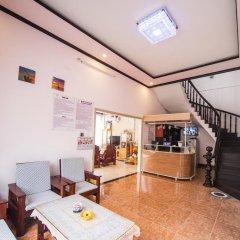 Отель Vy Hoa Hoi An Villas интерьер отеля