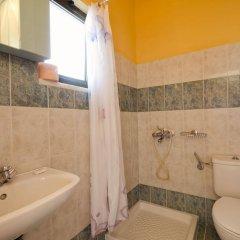 Отель Alia Studios ванная