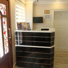 Emir Hotel интерьер отеля фото 3