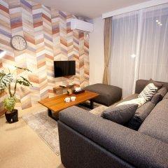 Отель Vicoletto Inn Hakata Sumiyoshi комната для гостей фото 3