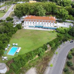 Отель Pousada de Condeixa Coimbra фото 4