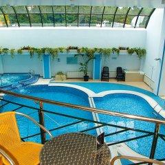 Отель Grand Hotel Murgavets Болгария, Пампорово - отзывы, цены и фото номеров - забронировать отель Grand Hotel Murgavets онлайн балкон