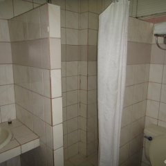 Beverly Boutique Business Hotel ванная