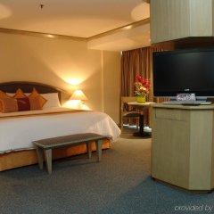 Отель Radisson Paraiso Мехико удобства в номере фото 2