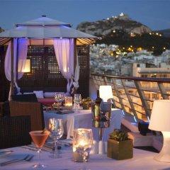 Отель Melia Athens Греция, Афины - 3 отзыва об отеле, цены и фото номеров - забронировать отель Melia Athens онлайн питание фото 2