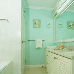 Отель Ocho Rios Getaway Villa at The Palms ванная