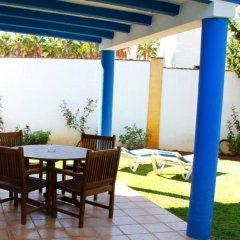 Отель Cortijo Fontanilla Испания, Кониль-де-ла-Фронтера - отзывы, цены и фото номеров - забронировать отель Cortijo Fontanilla онлайн фото 12