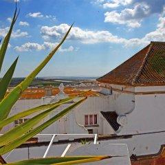 Отель Hostal Campito Испания, Кониль-де-ла-Фронтера - отзывы, цены и фото номеров - забронировать отель Hostal Campito онлайн пляж фото 2