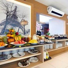 Отель The Art Patong (Unit 166) Патонг питание