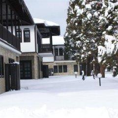Отель Holiday Village Kedar Болгария, Долна баня - отзывы, цены и фото номеров - забронировать отель Holiday Village Kedar онлайн фото 7