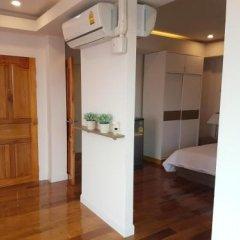 Отель S.E.T Thanmongkol Residence Бангкок фото 2